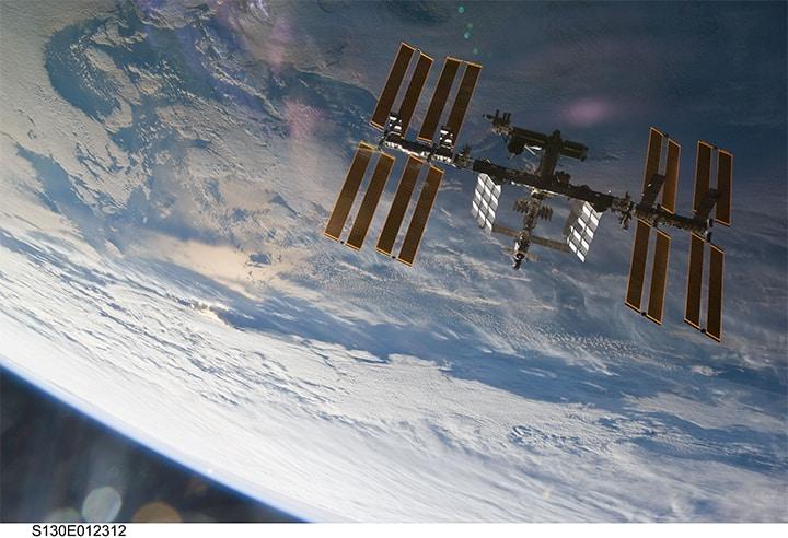 Space Technology Rehabilitation